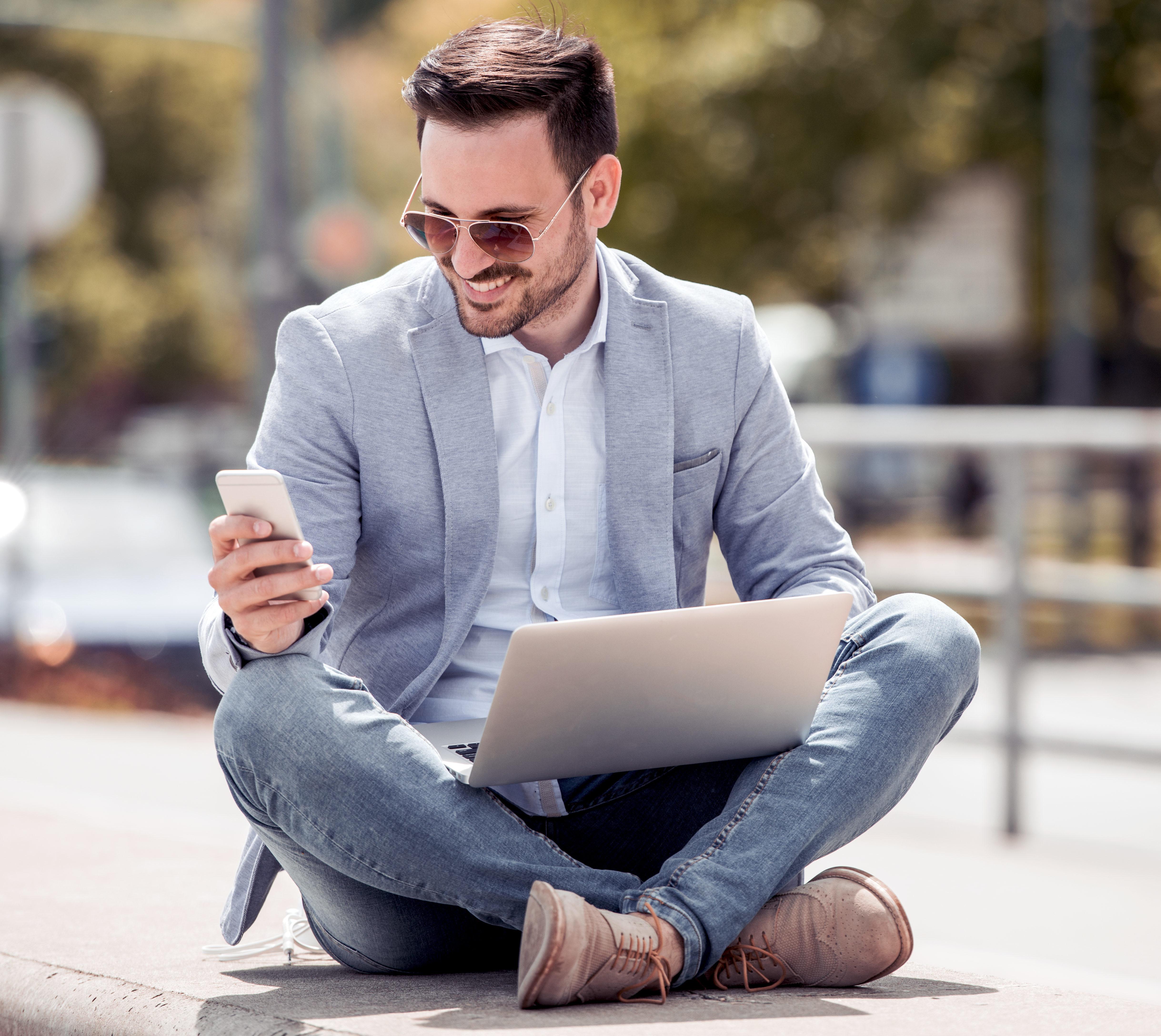 Van IT naar Business Technologie: oplossingen voor de business