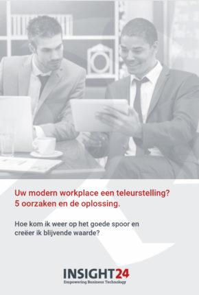 Whitepaper Modern Workplace